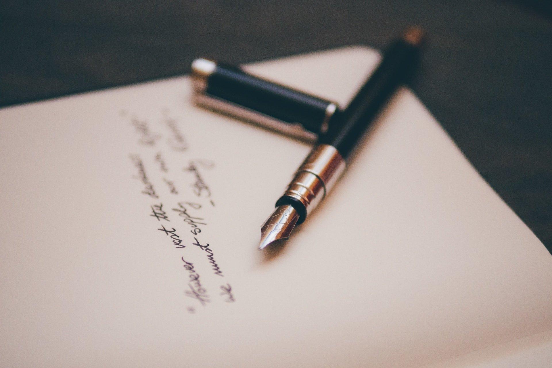 företagare - därför ska du skriva ett testamente nu